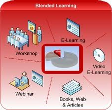Blended-Based Learning #1