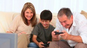 Children video games #2