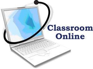 Classroom Intrnet #1