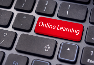 Classroom Online-learning #1
