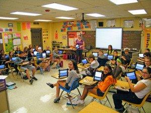 Classroom Technology #1 (2)