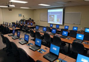 Classroom Technology #1