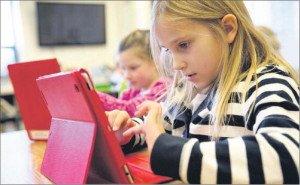 Classroom Technology #4