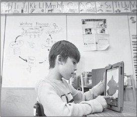 Classroom Technology #5