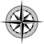 Compas Logo #3