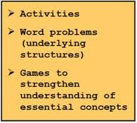 Curriculum #7