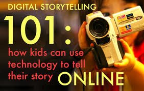 Digital Storytelling #3
