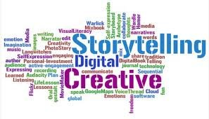 Digital Storytelling #6