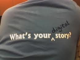 Digital Storytelling #9