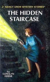 Episodic Nancy Drew #1