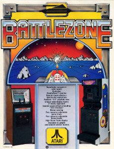 Game Battlezone #1