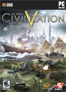 Game Civilization V #1