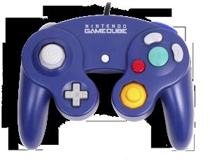 Game Controller #1