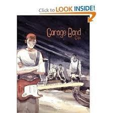 Game Garage Band #1