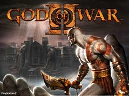Game God of War #1