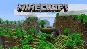 Game Minecraft #1