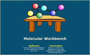 Game Molecular Workbench #2