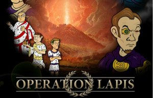 Game Operation Lapsi #1