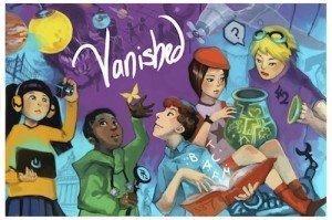 Game Vanashed #1