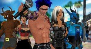Games Avatar #1