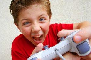 Games Violent #3