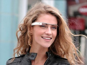 Google Glass #1