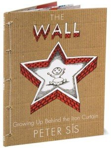 Graphic Novel The Wall