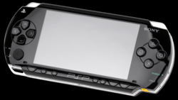 Handheld Game Console Image #2