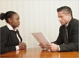 Job Interview #1