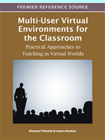 Multi-User Virtual Environment #1
