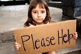 Poor Children #1