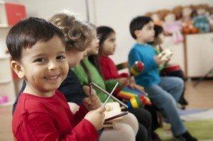 Preschooler #3
