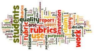 Rubrics #1