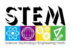 STEM-logo #1