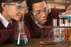 Student Chemistry #1
