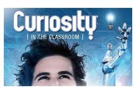 Student Curiosity #1