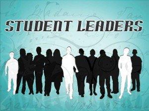 Student Leaders #1