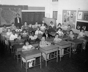 classroom-old #1