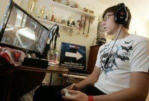 gamer #1