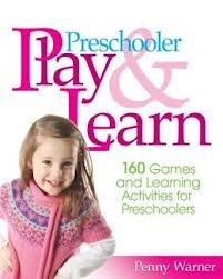 preschooler #5