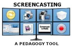 screencasting #1