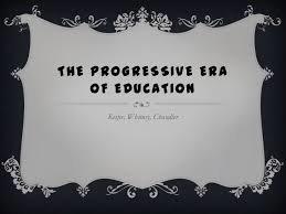 Progressive ear #1