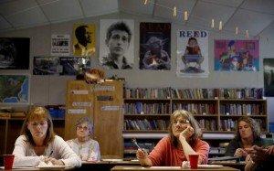 Teacher #11