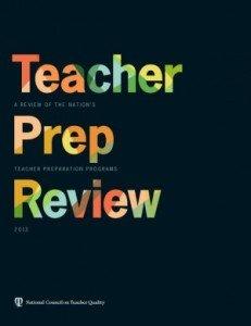 Teacher Evaluation #12