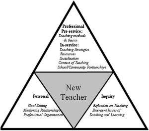 Teacher Evaluation #3