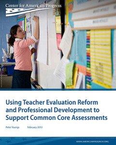 Teacher Evaluation #5
