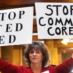 Common Core Pushback #1