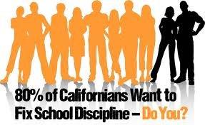 School Discipline #1