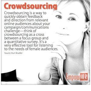 Crowdsourcing #9