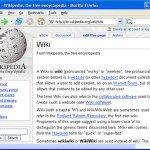Wikipedia #2